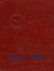 Olathe High School - Eagle Yearbook (Olathe, KS) online yearbook collection, 1946 Edition, Page 1