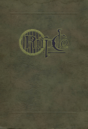 Page 1, 1925 Edition, Field Kindley High School - New Direction Yearbook (Coffeyville, KS) online yearbook collection