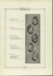 Page 15, 1925 Edition, Field Kindley High School - New Direction Yearbook (Coffeyville, KS) online yearbook collection