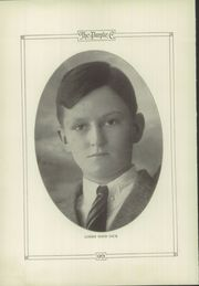 Page 8, 1925 Edition, Field Kindley High School - New Direction Yearbook (Coffeyville, KS) online yearbook collection