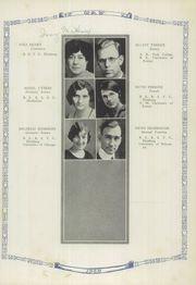 Page 17, 1929 Edition, Field Kindley High School - New Direction Yearbook (Coffeyville, KS) online yearbook collection