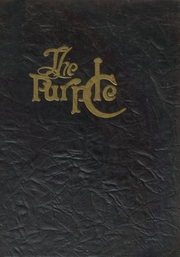 Field Kindley High School - New Direction Yearbook (Coffeyville, KS) online yearbook collection, 1937 Edition, Page 1