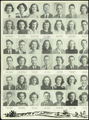 Page 10, 1949 Edition, Field Kindley High School - New Direction Yearbook (Coffeyville, KS) online yearbook collection