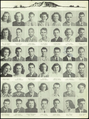 Page 11, 1949 Edition, Field Kindley High School - New Direction Yearbook (Coffeyville, KS) online yearbook collection