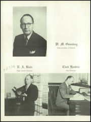 Page 14, 1949 Edition, Field Kindley High School - New Direction Yearbook (Coffeyville, KS) online yearbook collection