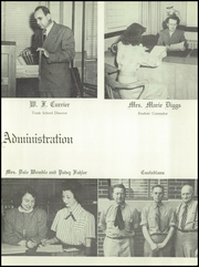 Page 15, 1949 Edition, Field Kindley High School - New Direction Yearbook (Coffeyville, KS) online yearbook collection