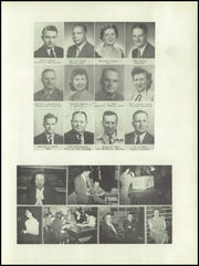 Page 17, 1949 Edition, Field Kindley High School - New Direction Yearbook (Coffeyville, KS) online yearbook collection