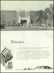 Page 4, 1949 Edition, Field Kindley High School - New Direction Yearbook (Coffeyville, KS) online yearbook collection