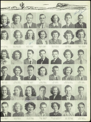 Page 9, 1949 Edition, Field Kindley High School - New Direction Yearbook (Coffeyville, KS) online yearbook collection