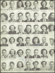 Page 14, 1950 Edition, Field Kindley High School - New Direction Yearbook (Coffeyville, KS) online yearbook collection