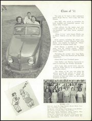Page 17, 1950 Edition, Field Kindley High School - New Direction Yearbook (Coffeyville, KS) online yearbook collection