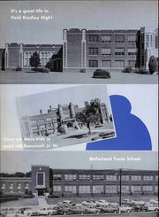 Page 10, 1958 Edition, Field Kindley High School - New Direction Yearbook (Coffeyville, KS) online yearbook collection