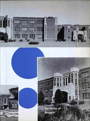Page 11, 1958 Edition, Field Kindley High School - New Direction Yearbook (Coffeyville, KS) online yearbook collection