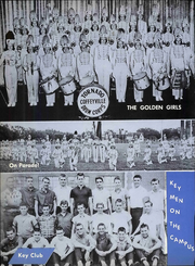 Page 12, 1958 Edition, Field Kindley High School - New Direction Yearbook (Coffeyville, KS) online yearbook collection