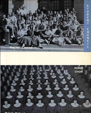 Page 13, 1958 Edition, Field Kindley High School - New Direction Yearbook (Coffeyville, KS) online yearbook collection