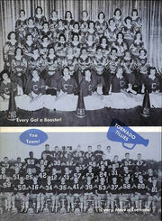 Page 16, 1958 Edition, Field Kindley High School - New Direction Yearbook (Coffeyville, KS) online yearbook collection