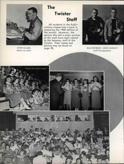 Page 10, 1960 Edition, Field Kindley High School - New Direction Yearbook (Coffeyville, KS) online yearbook collection