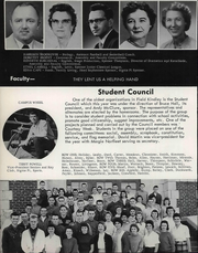 Page 14, 1960 Edition, Field Kindley High School - New Direction Yearbook (Coffeyville, KS) online yearbook collection