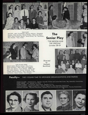 Page 16, 1960 Edition, Field Kindley High School - New Direction Yearbook (Coffeyville, KS) online yearbook collection