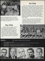 Page 17, 1960 Edition, Field Kindley High School - New Direction Yearbook (Coffeyville, KS) online yearbook collection
