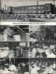 Page 8, 1960 Edition, Field Kindley High School - New Direction Yearbook (Coffeyville, KS) online yearbook collection