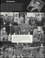 Page 9, 1960 Edition, Field Kindley High School - New Direction Yearbook (Coffeyville, KS) online yearbook collection
