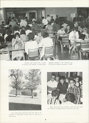 Page 10, 1964 Edition, Campus High School - Yearling Yearbook (Wichita, KS) online yearbook collection