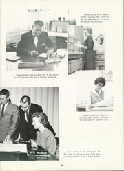 Page 13, 1964 Edition, Campus High School - Yearling Yearbook (Wichita, KS) online yearbook collection