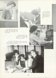 Page 14, 1964 Edition, Campus High School - Yearling Yearbook (Wichita, KS) online yearbook collection