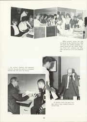 Page 16, 1964 Edition, Campus High School - Yearling Yearbook (Wichita, KS) online yearbook collection