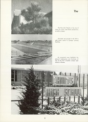 Page 6, 1964 Edition, Campus High School - Yearling Yearbook (Wichita, KS) online yearbook collection