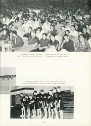 Page 9, 1964 Edition, Campus High School - Yearling Yearbook (Wichita, KS) online yearbook collection