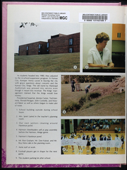 Page 6, 1980 Edition, J C Harmon High School - Aerie Yearbook (Kansas City, KS) online yearbook collection