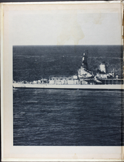 Page 3, 1966 Edition, Agerholm (DD 826) - Naval Cruise Book online yearbook collection