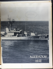 Page 4, 1966 Edition, Agerholm (DD 826) - Naval Cruise Book online yearbook collection