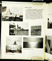 Page 10, 1969 Edition, Agerholm (DD 826) - Naval Cruise Book online yearbook collection
