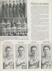 Page 16, 1938 Edition, Winfield High School - Lagondan Yearbook (Winfield, KS) online yearbook collection