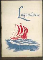 1944 Edition, Winfield High School - Lagondan Yearbook (Winfield, KS)
