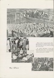 Page 6, 1945 Edition, Winfield High School - Lagondan Yearbook (Winfield, KS) online yearbook collection