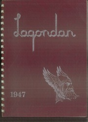 1947 Edition, Winfield High School - Lagondan Yearbook (Winfield, KS)