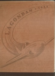 Page 1, 1948 Edition, Winfield High School - Lagondan Yearbook (Winfield, KS) online yearbook collection