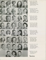 Page 12, 1948 Edition, Winfield High School - Lagondan Yearbook (Winfield, KS) online yearbook collection