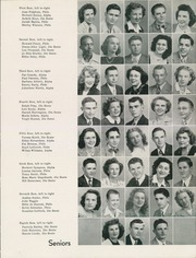 Page 13, 1948 Edition, Winfield High School - Lagondan Yearbook (Winfield, KS) online yearbook collection
