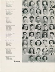 Page 17, 1948 Edition, Winfield High School - Lagondan Yearbook (Winfield, KS) online yearbook collection