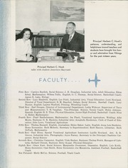 Page 8, 1948 Edition, Winfield High School - Lagondan Yearbook (Winfield, KS) online yearbook collection