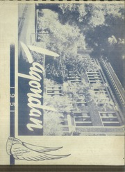 1951 Edition, Winfield High School - Lagondan Yearbook (Winfield, KS)