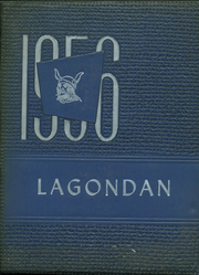 Page 1, 1956 Edition, Winfield High School - Lagondan Yearbook (Winfield, KS) online yearbook collection