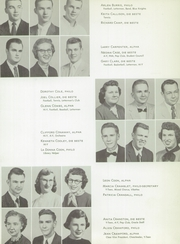 Page 17, 1956 Edition, Winfield High School - Lagondan Yearbook (Winfield, KS) online yearbook collection