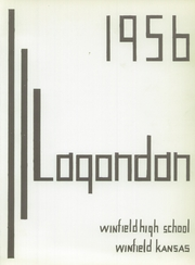 Page 5, 1956 Edition, Winfield High School - Lagondan Yearbook (Winfield, KS) online yearbook collection