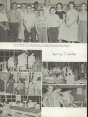 Page 10, 1957 Edition, Winfield High School - Lagondan Yearbook (Winfield, KS) online yearbook collection